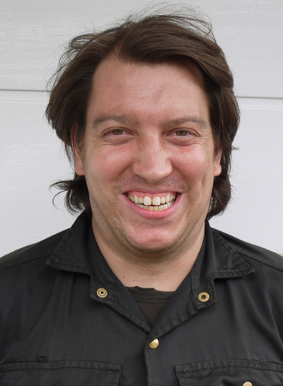 Fabian Fallegger